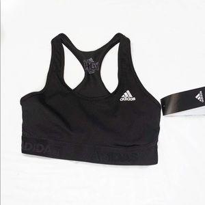 Adidas Alphaskin Sports Bra